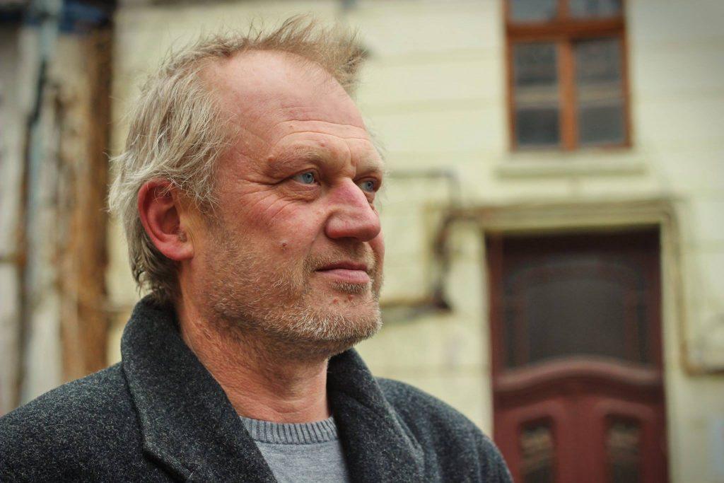 Тарас Прохасько