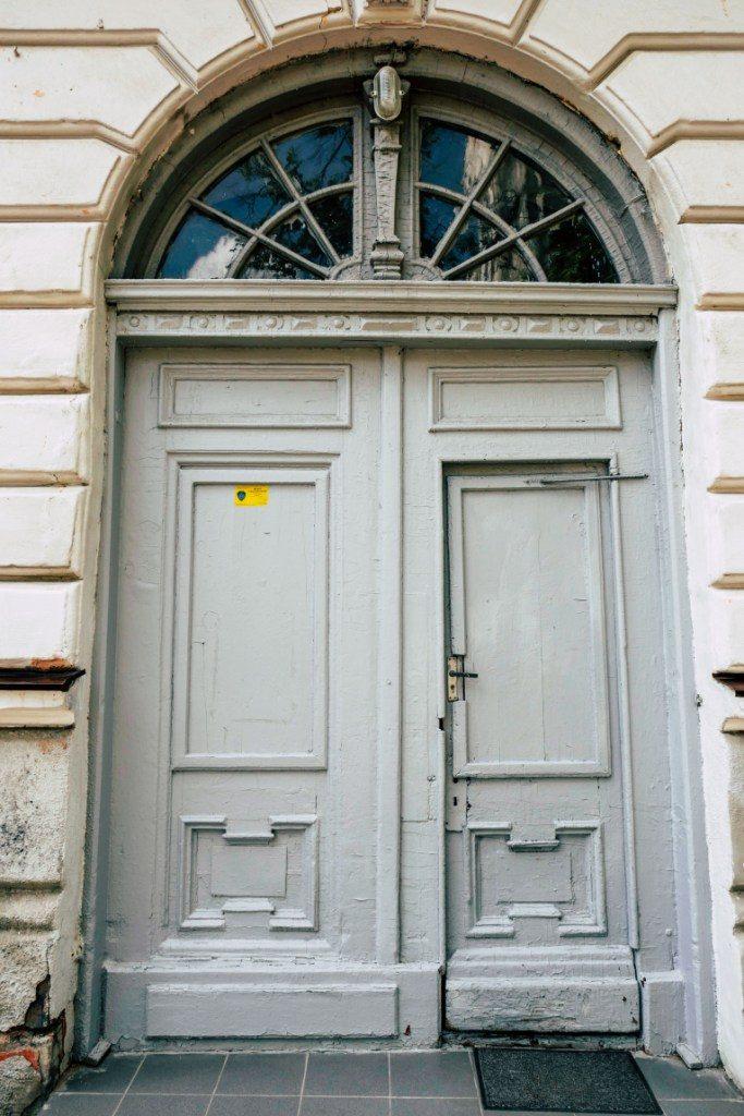 Станиславів двері будинки