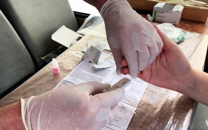 гепатит с аналізи