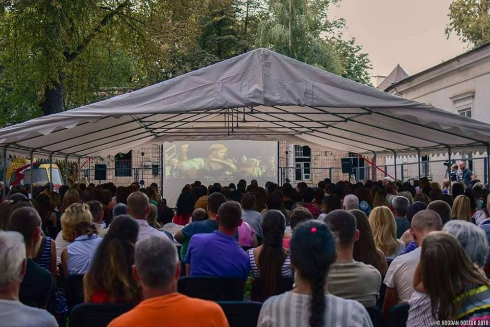 Парад, музика і атмосфера часу: як провести вихідні 24-26 серпня у Франківську 3