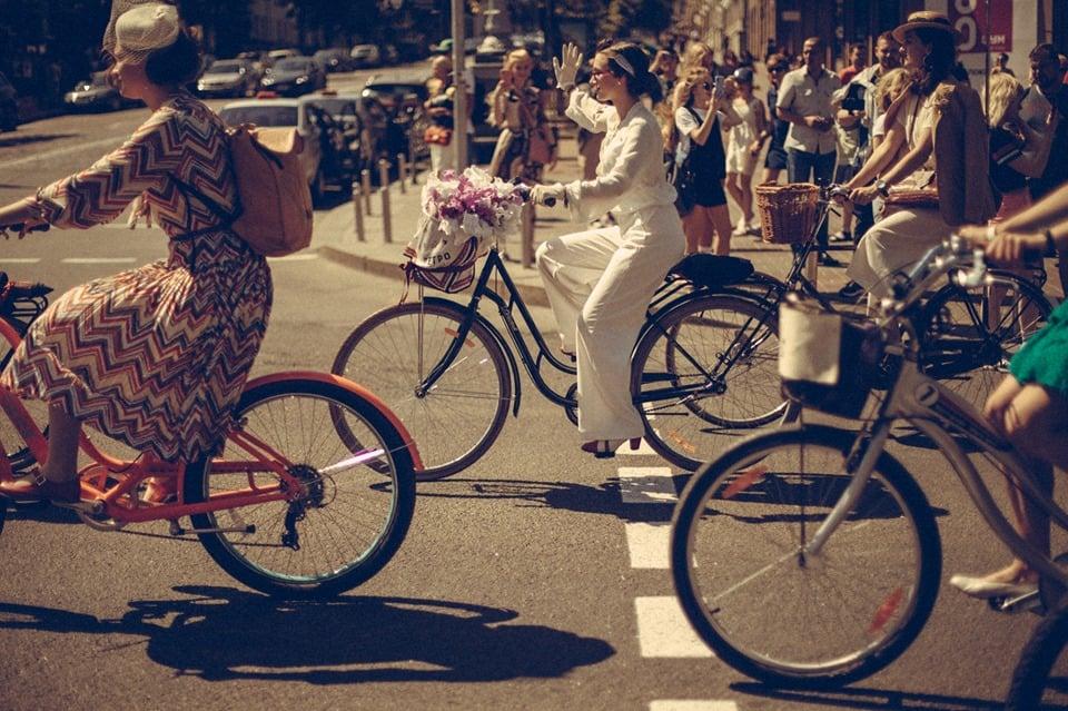 Ретро круїз, кантрі та інді-рок: вихідні 28-29 вересня у Франківську 2
