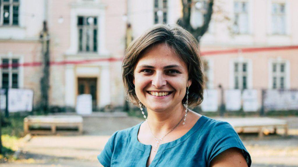 Людмила Лінник
