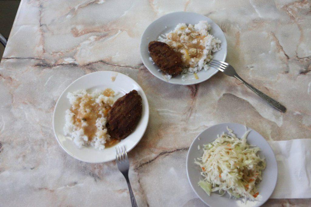 Їдальня Івано-Франківськ