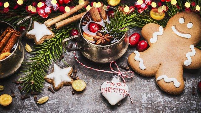 Різдвяний джаз, ярмарок та майстер-класи: чим зайнятися на грудневих вихідних у Франківську 1